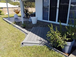 —Lattice and Patios in Bungalow QLD