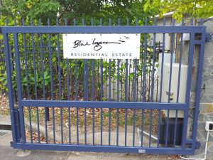 Blue Gate—Lattice and Patios in Bungalow QLD