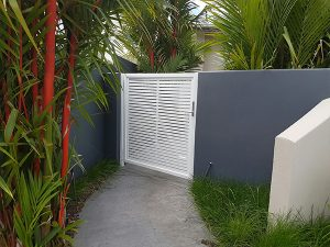 White Gate—Lattice and Patios in Bungalow QLD